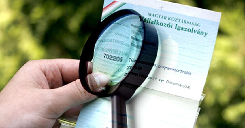 Ügyvédi Iroda Budapest egyéni vállalkozás